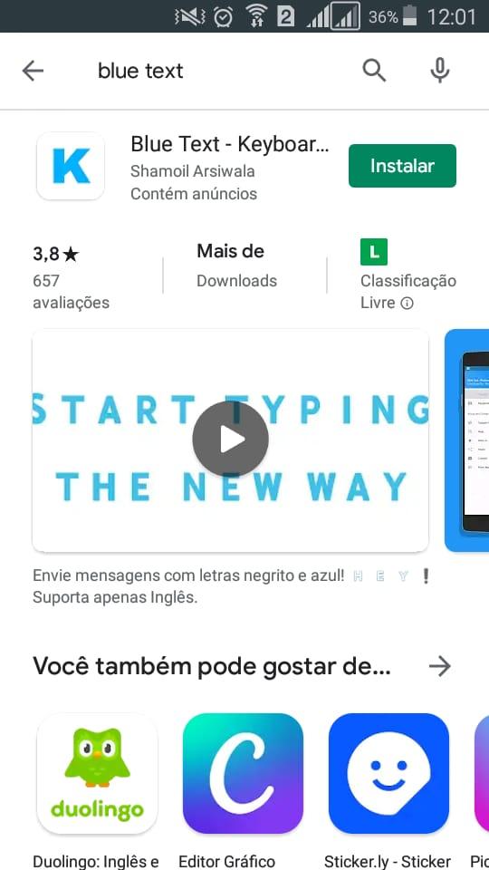 aplicativo-blue-text